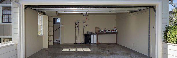 Garage Transformation Service