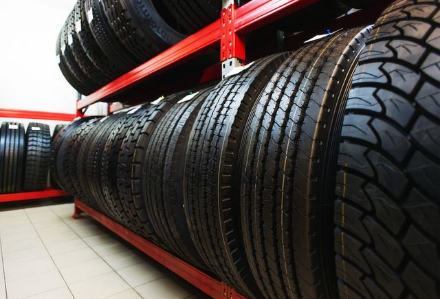 Nearest Used Tire Shop >> Royal Used Tire Center New Tires Panama City Fl