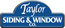 Taylor Siding & Window - Logo