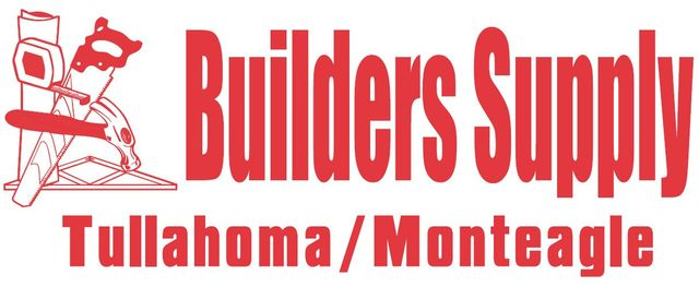 Builders Supply Co Inc - Logo
