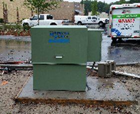 Water Pump Services