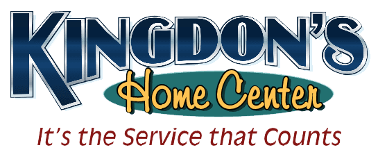 Kingdon's Home Center - Logo