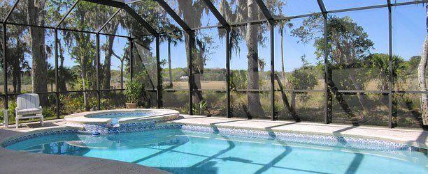 Enclosure Repairs Patio Rescreening Pensacola Fl