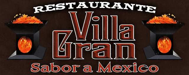Villagran Restaurante - logo