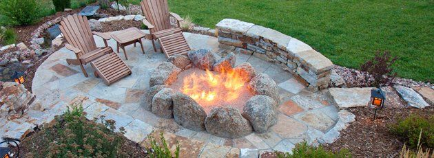 Landscaping Materials Brick And Stone Evansville In