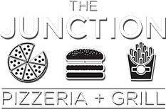 The Junction Pizzeria and Grill - Logo