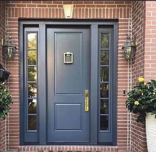 Steel Entry Doors Fiberglass Entry Doors Farmington Hills