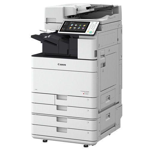 Authorized Canon & Kyocera Copier/Printer Dealer, Boston MA