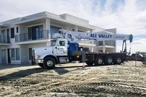 All Valley Crane Inc | Crane Services | Indio, CA