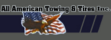 All American Towing And Tires Inc logo