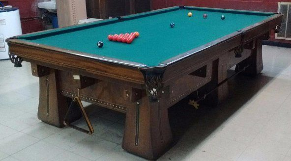 McDonalds Billiard Supply Co Pool Table Knoxville TN - Pool table movers knoxville tn