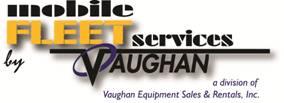 Vaughan Fleet Serices logo