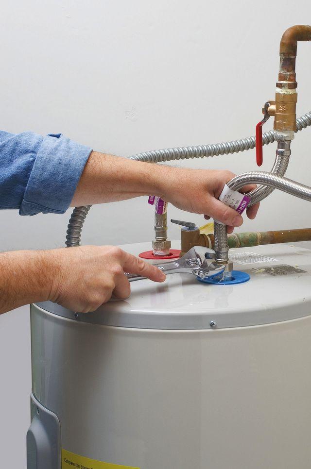 tankless water heater   water heater repairs   tucson, az