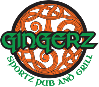 Gingerz Sportz Pub and Grill-logo
