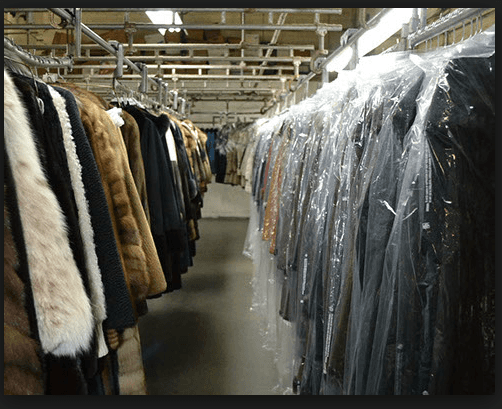 Fur coat cold storage fur cleaning nassau county for Stor fur gartenteich