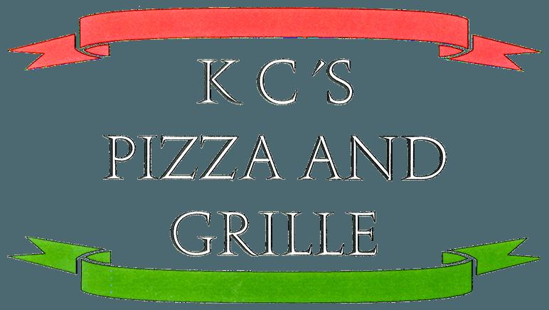 K.C.'s Pizza & Grille-Logo