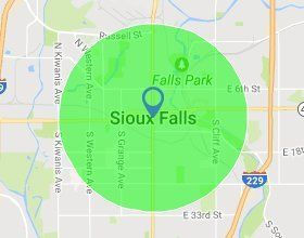 Sioux Falls Furnished Rentals 605-366-5377