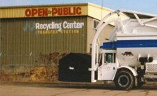 Recycling Center St Paul MN