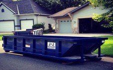 Dumpster Rental St Paul MN