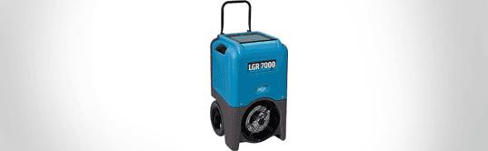 Dri-Eaz LGR 7000XLi Portable Dehumidifier