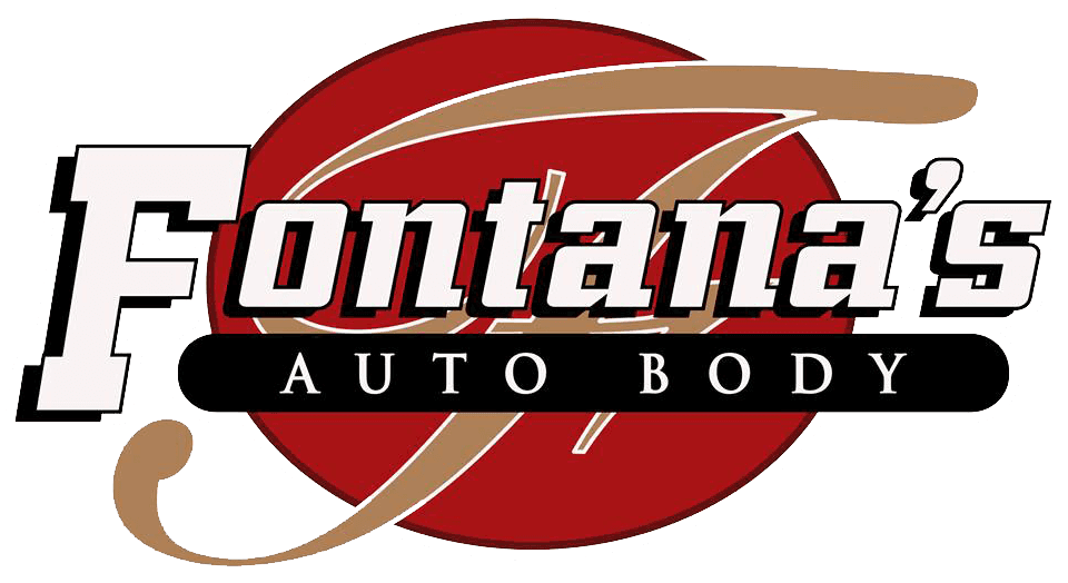 Fontana's Auto Body logo