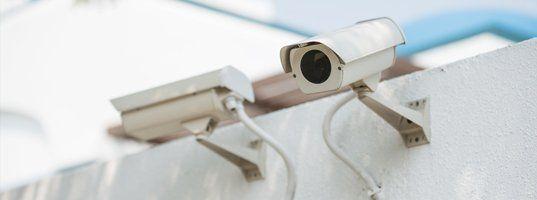 Camera Surveillance | Simple Analog | Bradenton, FL