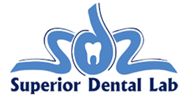 Superior Dental Lab Inc - Logo