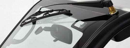 Car wiper