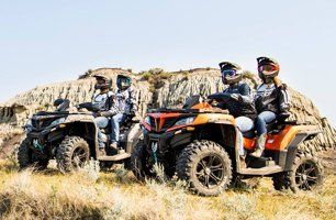 CFMoto ATVs | ATV Sales and Service | Beckley, WV