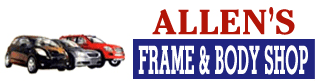 Allen's Frame & Body Shop - Logo