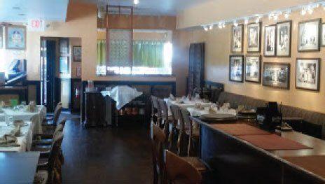 Heritage India Restaurant