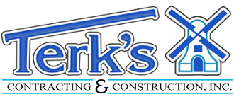Terk's Contracting & Construction Inc - Logo