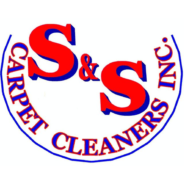 S & S Carpet Cleaners_Company Logo