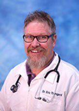 Dr. Eric Thorsgard