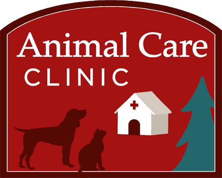 Animal Care Clinic - logo