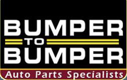 Bumper To Bumper Groton - Logo