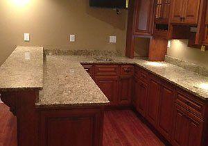 IIB Stone, LLC | Countertops and Cabinets | Suwanee, GA