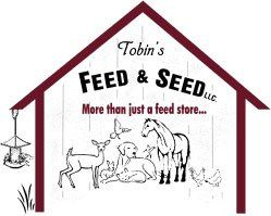 Tobin's Feed & Seed LLC - logo