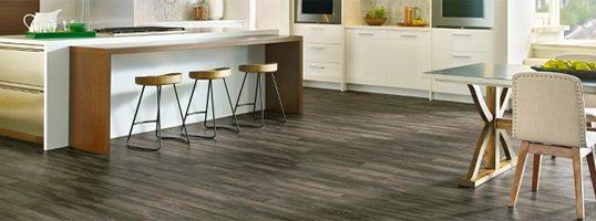 A Wide Array Of Options Available In Vinyl Plank Flooring