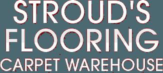 Stroud's Flooring Carpet Warehouse logo