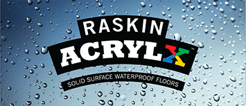 Raskin Acrylx