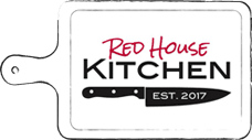 Delicieux Red House Kitchen   Logo