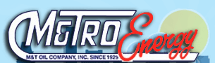 Metro Energy M & T Oil Company Inc. - Logo