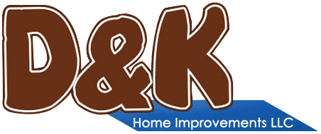 D & K Home Improvements LLC Logo