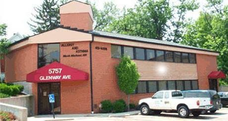 Western Hills office
