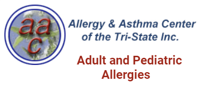 Allergy & Asthma Center of the Tri-State, Inc.-Logo