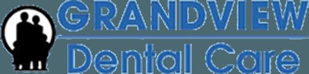 Grandview Dental Care - logo