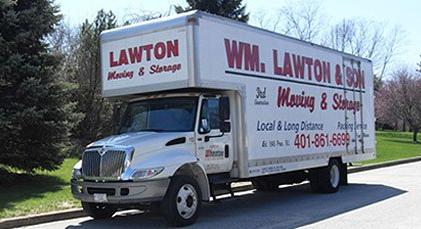 Lawton Moving & Storage   Moving Services   Cranston, RI