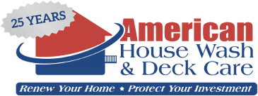 American House Wash Inc - Logo