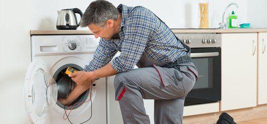 Washer Repair | Dryer Repair | Daytona Beach, FL